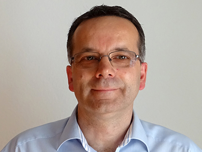 Andreas Dornhackl